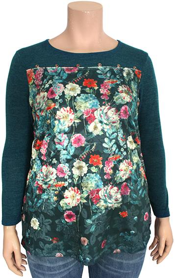 Bagoraz designer semi-tunic