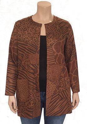 Bagoraz Safari Coat