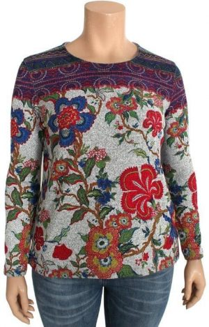 flowers shirt Bagoraz