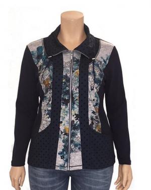 Black Bagoraz Jacket