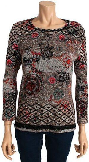Kalisson shine Sweater