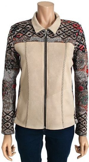 Ambar Kalisson Jacket