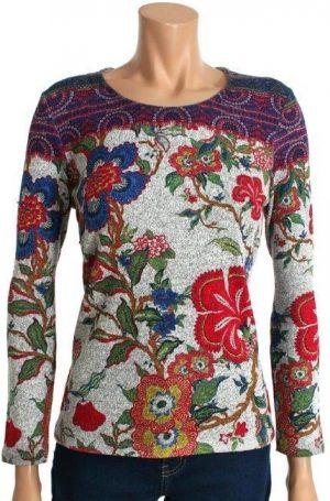 Flowers kalisson Shirt