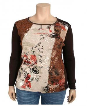 Safari sweater bagoraz