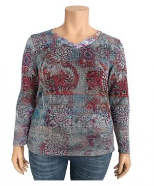 blue Bagoraz sweater tb 1403