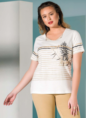 Bagoraz-100%-Cotton-T-Shirt-Printed-Tagima.