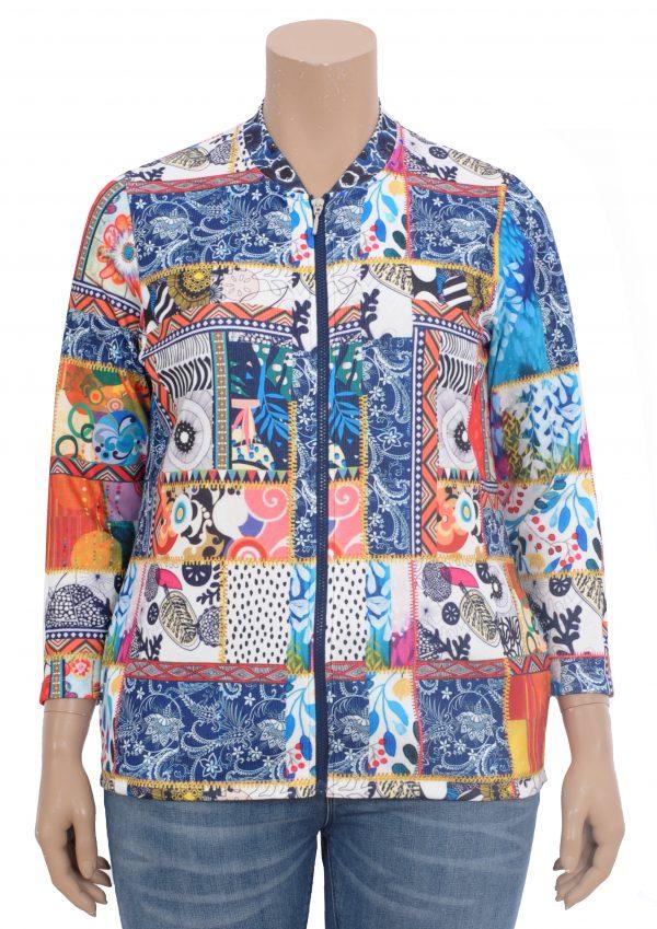 Bagoraz-Multicolored-Jacket-