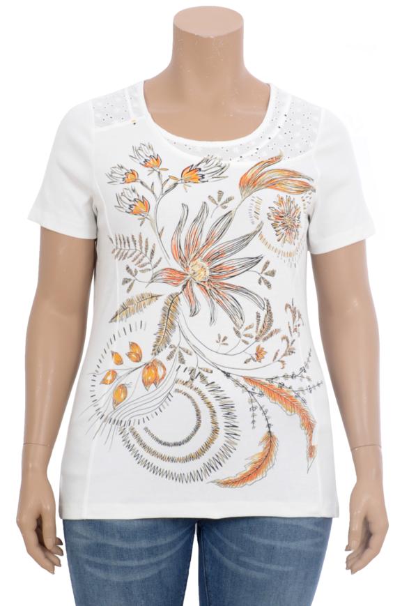 bagoraz white tshirt