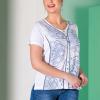 Bagoraz-White-T-Shirt-Cotton-and-Linen-Short-Sleeves