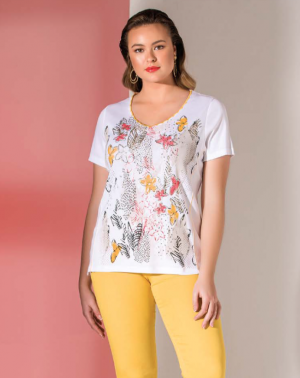 Bagoraz-Women-T-Shirt-100-%-Cotton-flowers-print-BAG-20V534.JPG